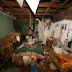 Fire damage, water damage, home repairs