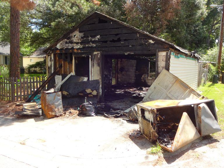 Fire Damage, fire damage, fire, smoke, water, soot, insurance claim